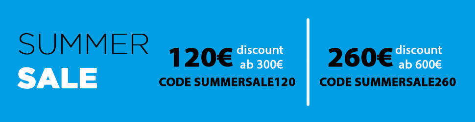 SUMMER SALE CODE AKTION