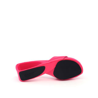 Mobius Mid Neon Pink