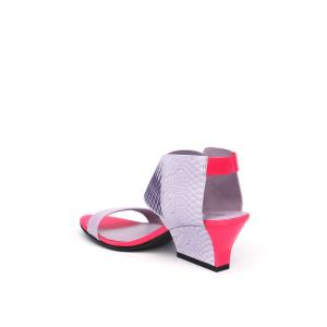 Raiko Lavender + Neon Pink