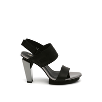 LEV Sandal Hi Black mix