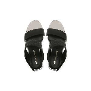 LEV Sandal Hi Black mix