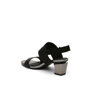LEV Sandal Mid Black mix