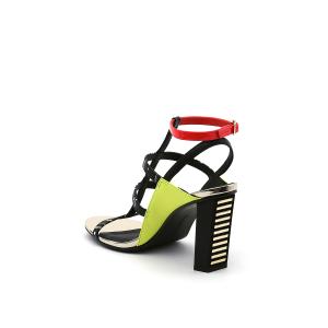Luxor Sandal Hi Cyber Mix