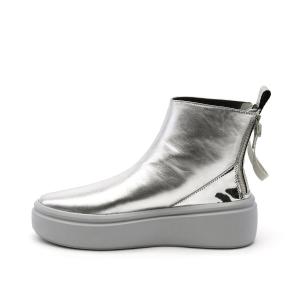 Bumper Pure Silver