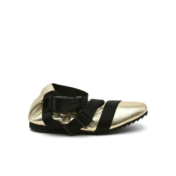 Tek Ballet Gold