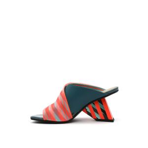 Rockit Op Sandal Tigerlily
