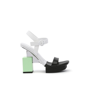 Cube Sandal Hi Shadow