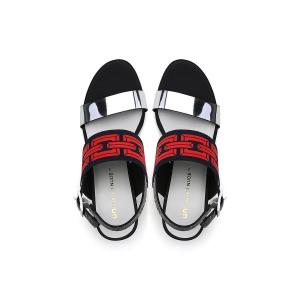 Pop Sandal Mid Roma