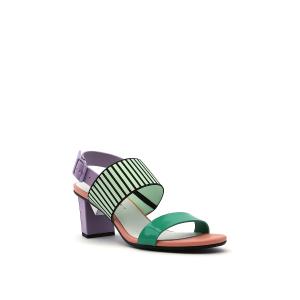 Pop Sandal Mid Pastel