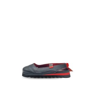 Finete Black Red