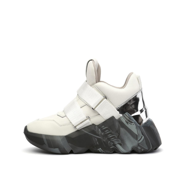 Space kick Women Off White