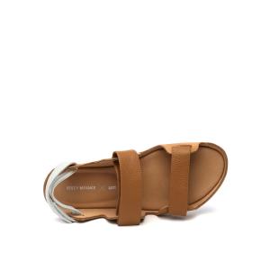 Lilt Sandal beige white